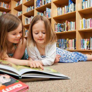 Τα καλύτερα παιδικά βιβλία όλων των εποχών