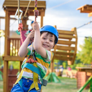 Πάρκα για Παιδιά σε όλη την Ελλάδα