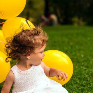 Δραστηριότητες για παιδιά 2 ετών εκτός σπιτιού